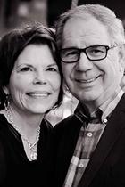Gene and Connie Nicholas