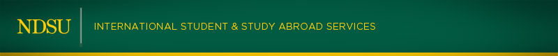 International Student and Study Abroad Services