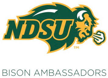 2015 Bison Ambassadors Logo
