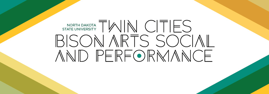2018 Twin Cities Bison Arts Social and Performance with no date