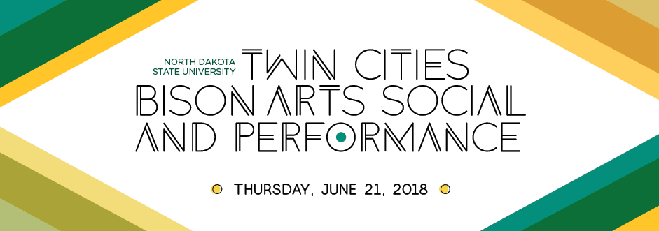 Twin Cities Bison Arts Social and Performance 941x331pixels
