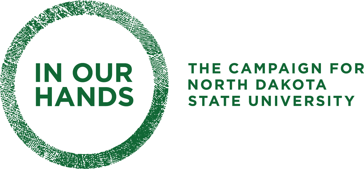 In Our Hands - The Campaign for North Dakota State University