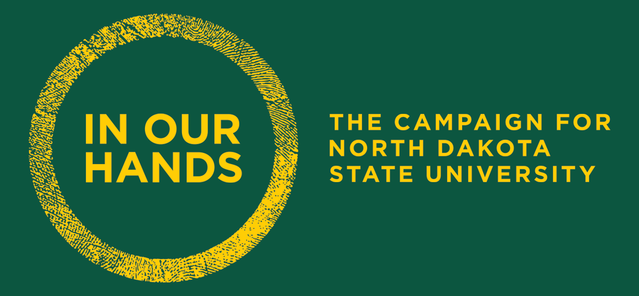 In Our Hands - Campaign for NDSU