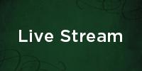 Live Stream Button