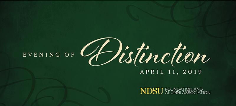Evening of Distinction - April 11, 2019 Web Banner