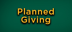 Planned Giving Button