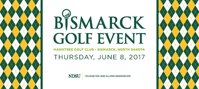 2017 Bismarck Golf Web Banner
