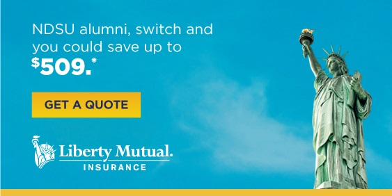 2018 Liberty Mutual Home and Auto Banner