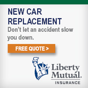 Liberty Mutual Car Insurance