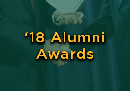 Alumni Awards Button