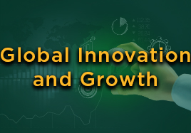 Global Innovation and Growth button