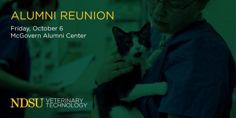 Vet Tech Reunion 2017 Email Banner