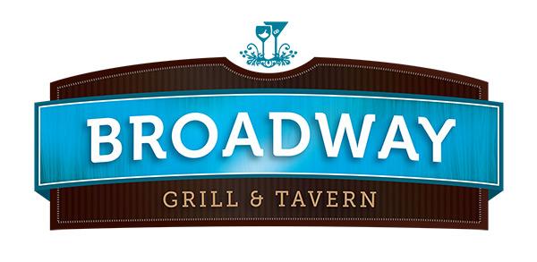 Broadway Grill & Tavern Logo