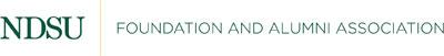 Foundation and Alumni Association Horizontal Logo