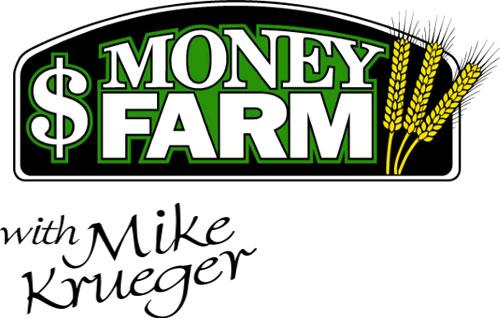 Money Farm Logo with Mike Krueger