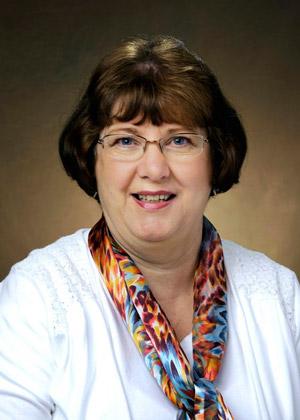 Benita Olson