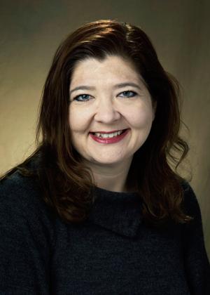 Jennifer Hyden