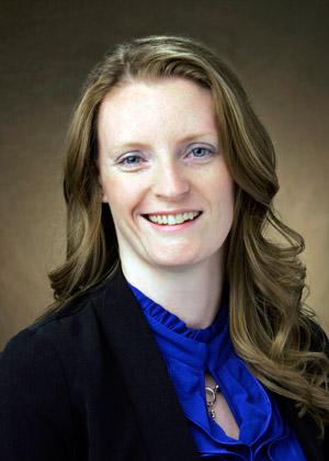 Jennifer Moum
