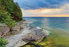 Lake Michigan photo