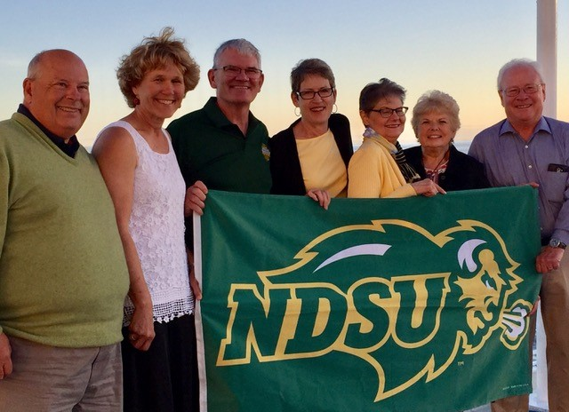 Outrageous Outback – NDSU alumni and friends travel event