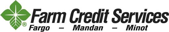 Farm Credit Services Logo - Fargo-Mandan-Minot