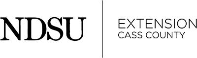 NDSU Extension Cass County Logo